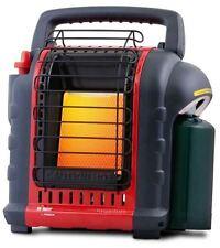 Primus Mr Heater Portable Buddy Heater Grey & Red