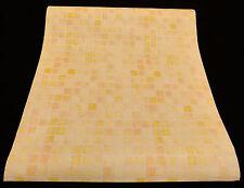 09943-30-25) 1 Rolle hochwertige Kachel Tapete waschbeständig für Bad und Küche