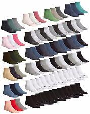 6, 12, 18 Paar Puma Damen Herren QUARTER Socken Sportsocken Kurzsocken Sneaker