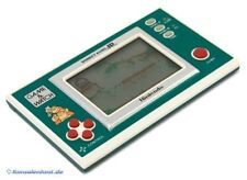 Nintendo Game & Watch-Donkey Kong Jr. dj-101 Wide Screen