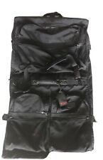 Tumi Made in the USA Retractable carry on Suit, garment travel bag