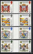 Royalty Mint Never Hinged/MNH Decimal Great Britain Stamps