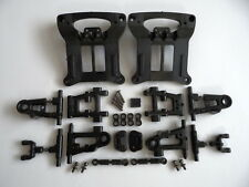 New Tamiya Full Suspension Arm Set/Underguards/Steering Arms Parts For 'TT01D'