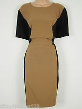 BNWT Savoir Confident Curves Secret Support Illusion Wiggle Pencil Dress Size 20