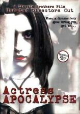 Wholesale LOT 30 NEW DVDs - Actress Apocalypse
