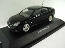Vauxhall Opel Vectra C Model Car - Black - 90485104