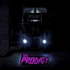 The Prodigy - No Tourists - New CD Album