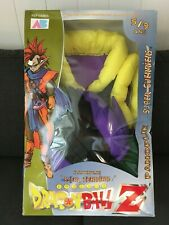 Dragon Ball Z - AB Toys - Panoplie super guerriers - ref 040803