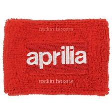 APRILIA Brake Reservoir Cover Socks RSV4 Tuono 1000 1100 1200 Dorsoduro RS 125