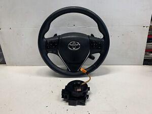 Toyota Corolla Hatchback Steering Wheel Leather 2015 2016 2017 2018 ZRE182R