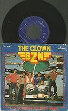 "x1 / Vinyl ""7 Single 45 / BZN The Clown"