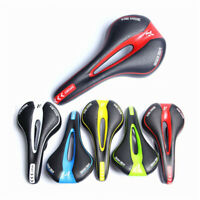 Bicycle Seats Cycling Seat Saddle Soft Comfort Mountain Road Bike Seat Cushion