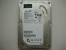 Seagate Barracuda 500gb ST500DM002 100535704 REV D HP74