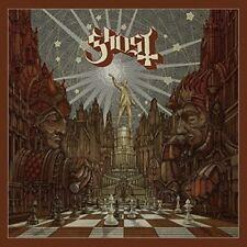 GHOST - POPESTAR extended play EP  (CD) Sealed