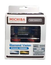 Michiba H8 12v 35w 4200K Diamond Vision Bulbs (White)