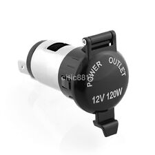 12V Cigarette Lighter Socket Power Plug Outlet Parts for Car Truck AU ^