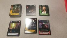 Star Wars Young Jedi TCG CCG Rare And Foil Lot