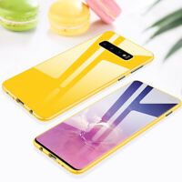 Magnet Hülle Samsung Galaxy S10 S10+ S10e Full Cover 360 Grad Handy Case Schale