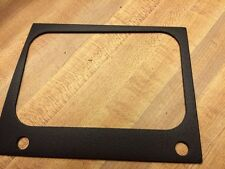 OEM Dixon zero turn headlight plate 539126801 / 10077