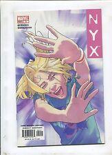 NYX #2 - WANNABE (9.2) 2004