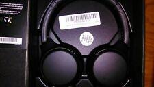 Sony WH-XB700 Wireless On-Ear Headphones - Black