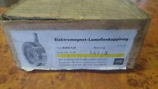 VEM Dessau Elektromagnet-Lamellenkupplung Typ KLDO 1,25 5779 Bohrung 20mm