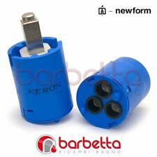 CARTUCCIA D.25 ASTA CONICA NEWFORM 11553