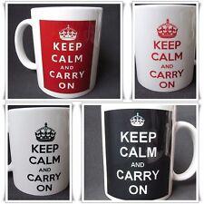 KEEP CALM MUG / PERSONALISED MUG / GIFT IDEAS / BIRTHDAY GIFTS IDEAS