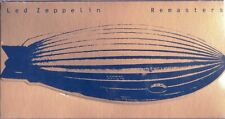 Led Zeppelin – Remasters, 4-Track Promo CD. Mint. Sealed.