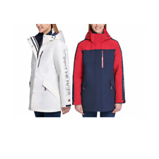 NEW!! Tommy Hilfiger Womens 3-In-1 System Jacket