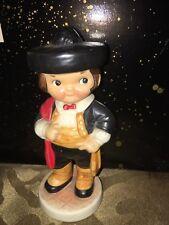 Goebel~Dolly Dingle Series~G Draytan 1981