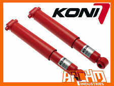 HOLDEN HQ HJ HX HZ PANEL VAN & UTE KONI ADJUSTABLE REAR SHOCK ABSORBERS
