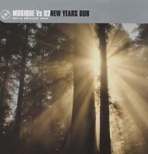 """U2 MUSIQUE VS U2 New Years Dub 3 mixes 12"""""""