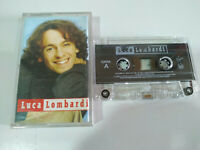 Luca Lombardi Virgin 1997 Spain Edition - Tape Kassette 2T