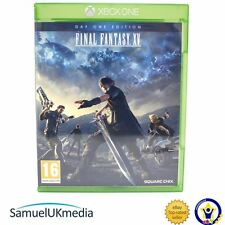 Final Fantasy XV (Xbox One) **GREAT CONDITION**