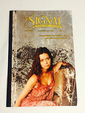 Firefly Loot Cargo Crate THE SIGNAL Booklet River Tam May 2017