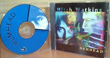 MITCH WATKINS - Humhead  (Rare Jazz CD  des US Gitarristen)