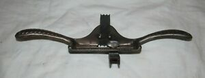 Stanley No 66 Hand beader plane tool shave old tool woodworking tool