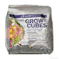 Grodan MINI GROW CUBES 1 CF Cubic Foot Rockwool Loose Fill Stonewool Hydroponics