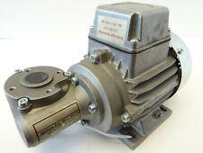 Elektrogetriebemotor Getriebemotor LENZE SSN31-1FVCR Getriebe 3~ 18U/min 0,09kW
