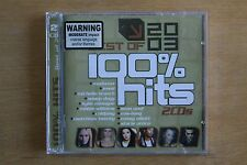 100% Hits: Best Of 2003  - Madonna, Coldplay, Jewel    (Box C297)