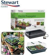Mini Serra Stewart riscaldata elettrica 52x42x28 cm - Coltivazione Indoor
