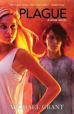 Plague: A Gone Novel, Michael Grant, Good Condition, Book