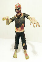 """Attack of the Living Dead Jake Mezco Loose 6"""" Zombie Action Figure Loose"""