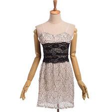 Size Regular Polyester Empire Waist Dresses for Women
