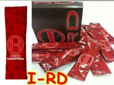 I RD (RED) Helps to increase energy in long run.Helps to burn fat in body.