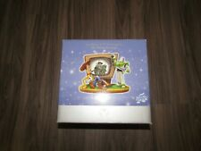 DISNEY TOY STORY 2 TV SNOWGLOBE NEW NIB YOUVE GOT A FRIEND MUSICAL IN ME RARE