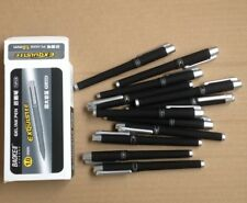 12x Baoke Exquisite Gel ink pen 1.0mm business signature Smooth Rollerball pens