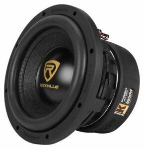 """Rockville W10K9D4 10"""" K9 3200w Peak Car Audio Subwoofer Sub 800w RMS CEA Rated"""