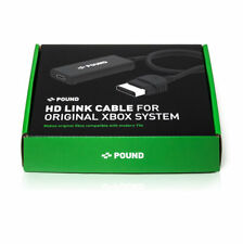 # Pound Technology HD Link Cable for the Original XBOX